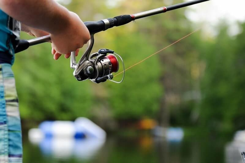 Fly Rod Weights Explained